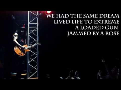 Crucify The Dead by Slash (With Lyrics)
