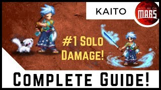 kaito-complete-guide-best-solo-damage-dealer-ffbe