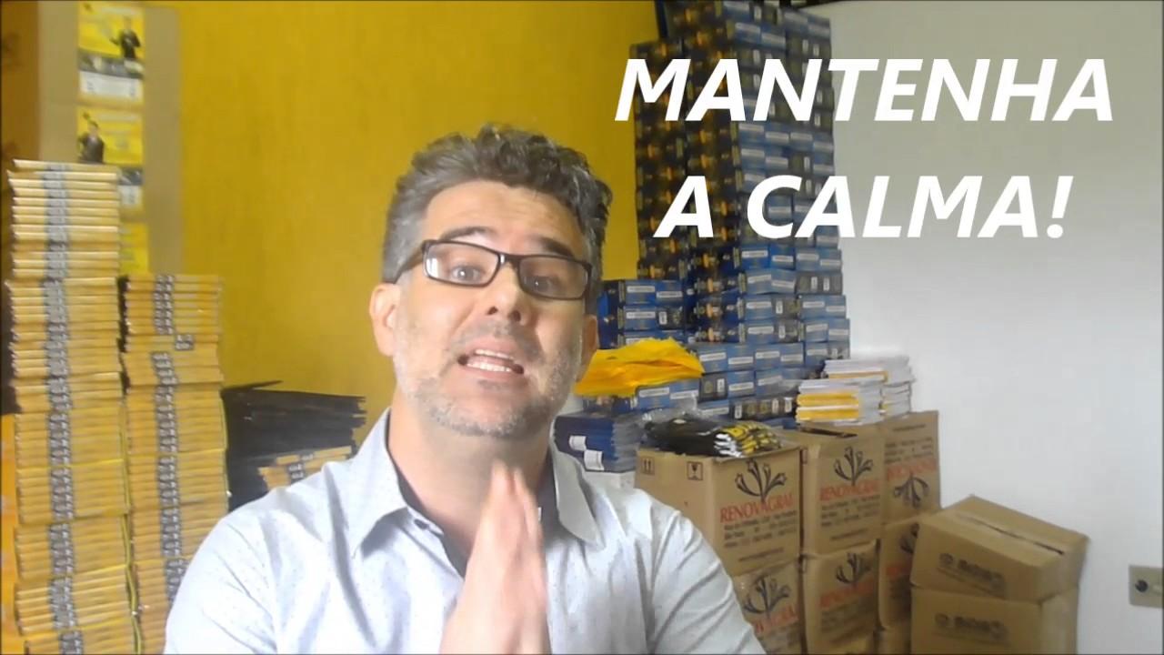 Como Vender Para Clientes Ansiosos Palestrante Motivacional De Vendas André Ortiz