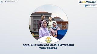 Info Singkat Sekolah Tinggi Agama Islam Terpadu (STAIT) Yogyakarta - Video Trailer