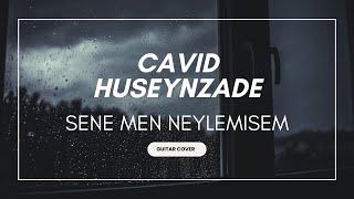 Elnur Valeh - Sənə mən neyləmişəm feat Cavid Hüseynzadə