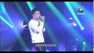 中国好声音余枫 有多少愛可以重來 绝对SuperStar