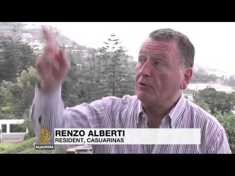 11633 gemeinde Pervomaisky Al Jazeera Peru