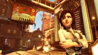 BioShock Infinite — Ложный пастырь | ТРЕЙЛЕР