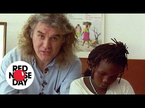 Thumbnail: Billy Connolly: Over 30 Years Working with Comic Relief