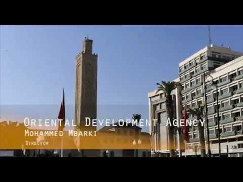 Morocco: Strategy of Development of Industry, Tourism & Energy