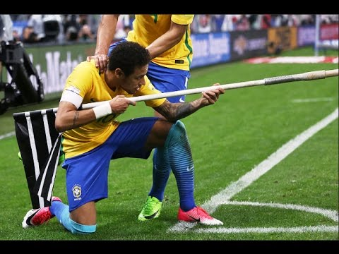 Download Brazil Vs Paraguay (3-0) Goals & Highlights |HD| 2018 World Cup Qualification (CONMEBOL)