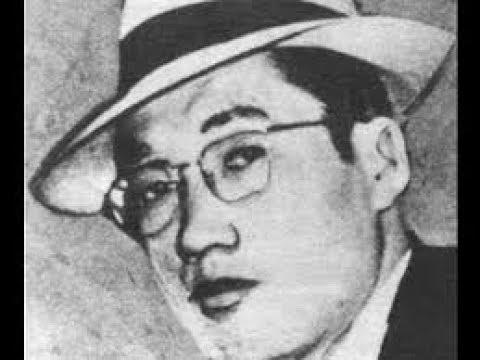 樺太・西柵丹強盗殺人事件