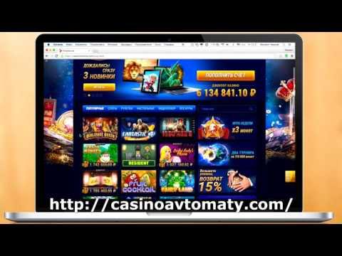 Видео гайд по онлайн казино Корона. Все секреты игры - расскажем