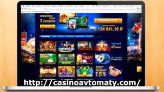 видео Игра в казино Корона