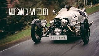 I Never Knew What Driving Fun Was Until The Morgan 3 Wheeler