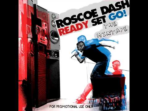 Roscoe Dash - Lets Get To Dis Doe ft. Da Twins ( MAY 2010)