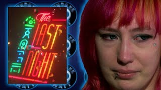 Zoe Quinn bullies creator of THE LAST NIGHT over supporting GamerGate