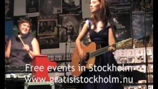 Marit Larsen - Ten Steps, Live at Bengans, Stockholm 3(3)