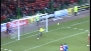 Swindon 0-2 Macclesfield Town - FA Cup