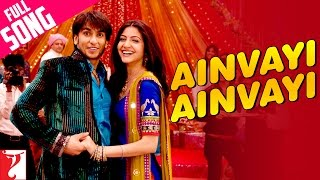 Download lagu Ainvayi Ainvayi - Full Song | Band Baaja Baaraat | Ranveer Singh | Anushka Sharma | Salim | Sunidhi