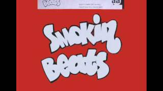 Smokin Beats - About the love (deep dub)