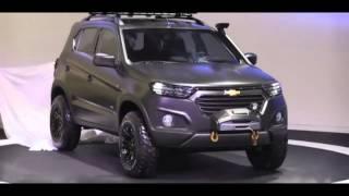 видео Автомобили и цены киров шевроле нива