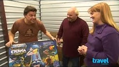 Toy Hunter S02E02 Toy Lovers