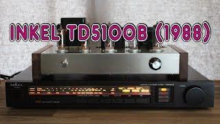 inkel AM/FM/TV STEREO TUNER TD…