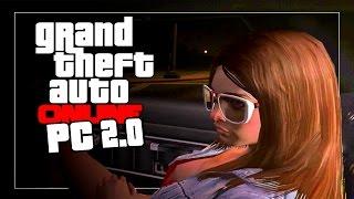 GTA ONLINE PC 2.0 | Tommys kleines Missgeschick [Facecam][HD] Let