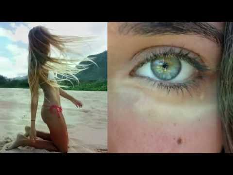 REQUESTED: Blue-Green-Hazel Eyes, Long Thick Hair, And A Slim Body FAST Subliminal