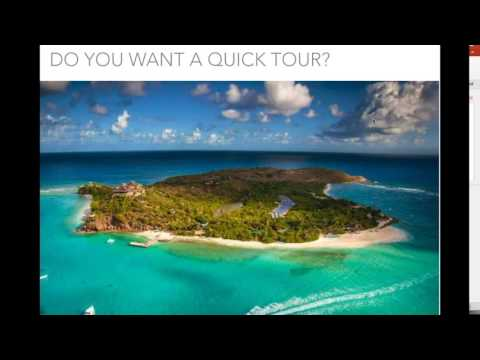Live from Necker Island  | Invest In the UK Safely | Minimum Investment in Commercial from £10k