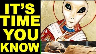 3 Things about Extraterrestrials that NO ONE TELLS YOU that will change your life