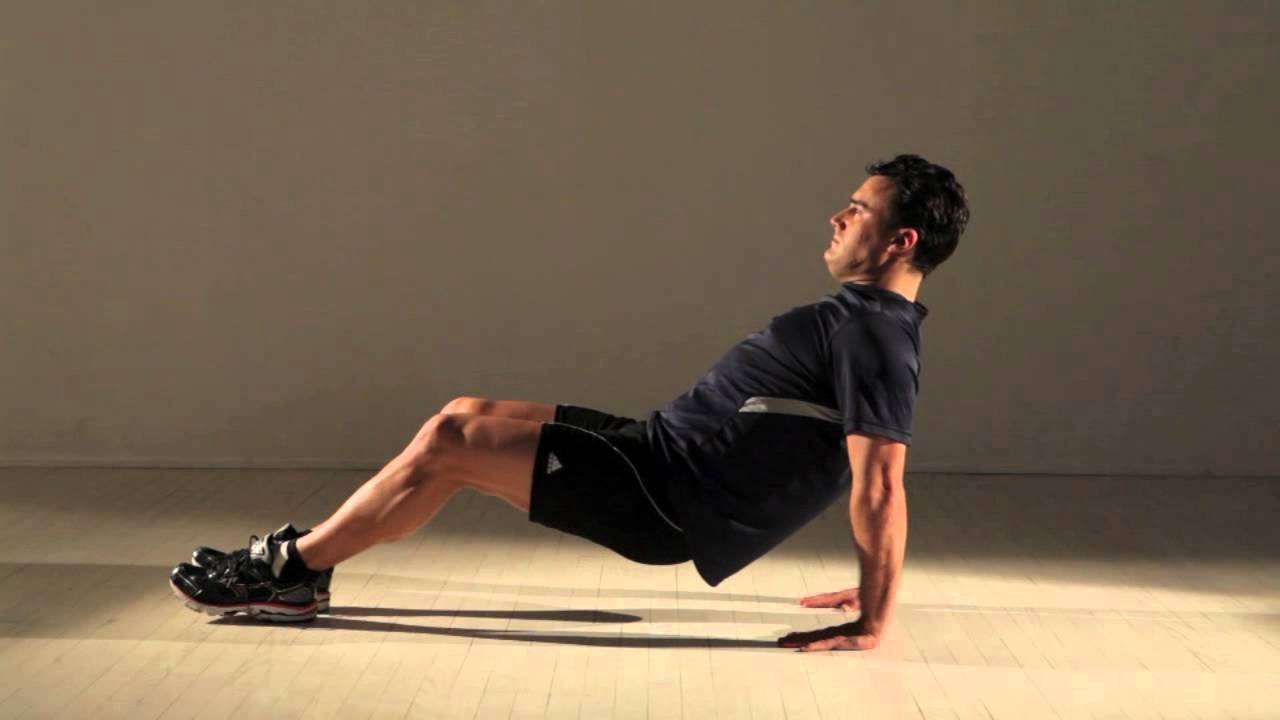 Image result for Bodyweight dips