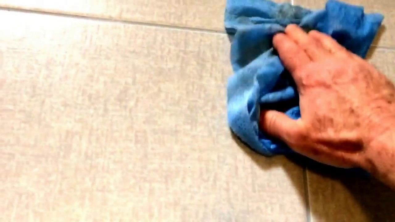 Comment Decrasser Joint De Carrelage comment nettoyer ses joints de carrelage ?