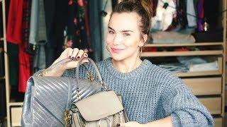 MOJE TOREBKI ✳ WEEKEND z PROJEKTANTAMI ✳ Chanel ✳ LV ✳ YSL ✳ Chloe ✳ Dior ✳ Gucci ✳