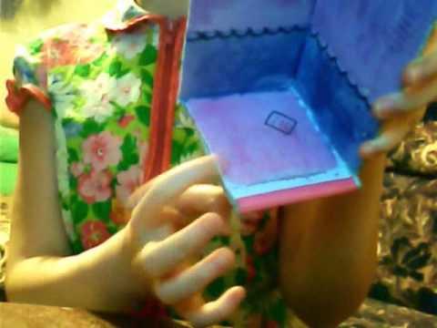 Как сделать душевую кабину для куклы своими руками