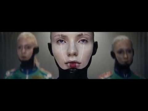 Черное кино и Элджей - Гости из будущего (18 сентября 2018)