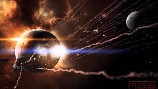 Eve Online - Трейлер Inferno