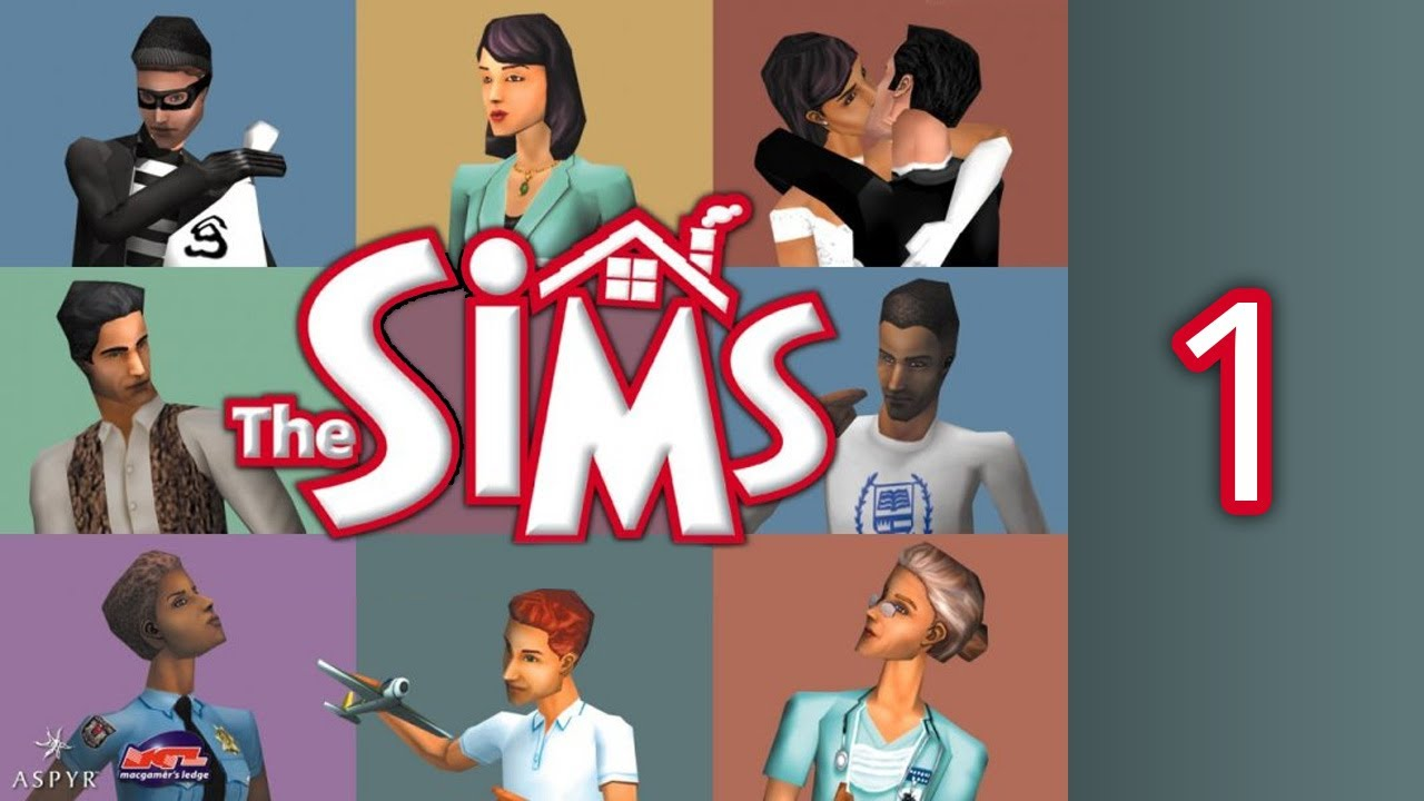 The Sims 2 - Play Game Online