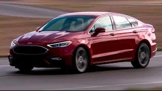 Ford Fusion 2017 é lançado no Brasil