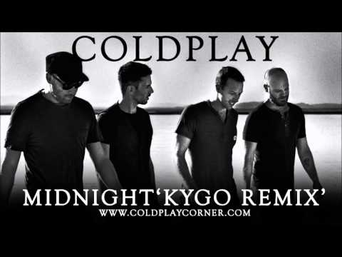 Coldplay - Midnight [Kygo Remix]