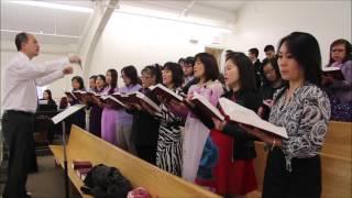 Vươn Cao Linh Hồn - Ca Đoàn Thánh Giáo Hoàng Gioan Phaolo II 20160221