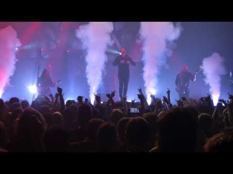 Kamelot - Phantom Divine/Rule the World/Insomnia (Live in Montreal)