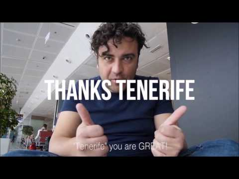Vlog #04 Tenerife Christmas Trip