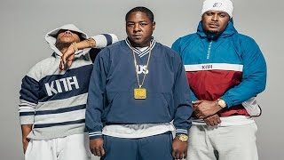 The Lox - Dodge Van Freestyle (2017 New CDQ) @Therealkiss @therealstylesp @REALSHEEKLOUCH