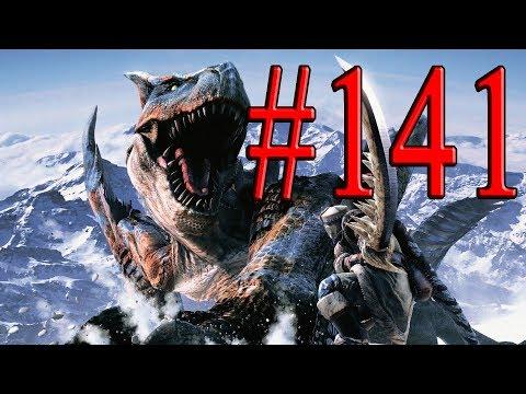 Monster Hunter Freedom Unite #141 - Vosotros Ganaís, Espada Con Escudo | Gameplay Español thumbnail