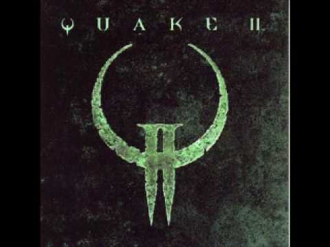 Quake 2 - Gravity Well