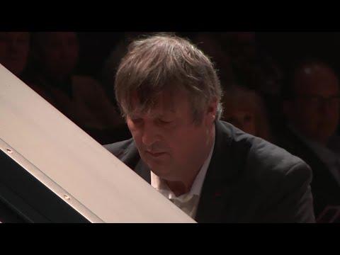 Liszt : Concerto pour piano n°1 (Boris Berezovsky / Orchestre philharmonique de Radio France / Co...