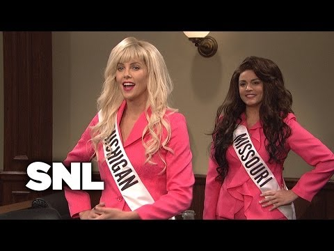 Prosecution (Dress Version) - Saturday Night Live