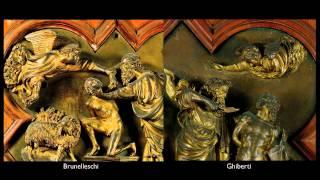 Download Video Brunelleschi & Ghiberti, the Sacrifice of Isaac MP3 3GP MP4