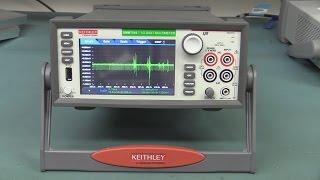 EEVblog #731 - Keithley DMM7510 7.5 Digit Multimeter Teardown