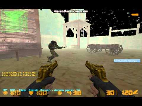 Counter Strike Xtreme V6 Zombie Plague 5.0