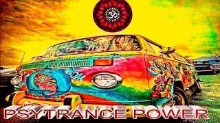 Goa Psy Dance Mix 2016 Psytrance SET ♫♫♫