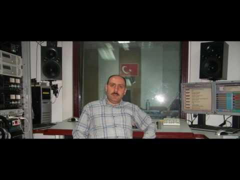 Mehmet Nuri Parmaksız-Aşk Yolcusu Şiiri